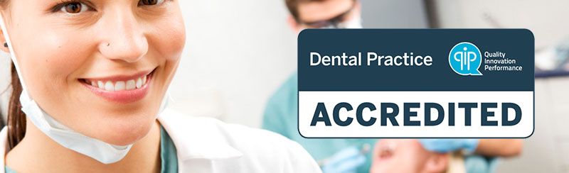 Sunshine Coast Dental Practice Accreditation